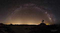 El cazador de perseidas ... (PITUSA 2) Tags: perseidas estrellas fugaces cielo estrellado noche nocturna sanvicente ocon ogrove paisaje naturaleza fotografía canon 6d vialactea elsabustomagdalena pitusa2
