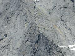 P1050421 (andrea.a) Tags: rifugiogianetti valporcellizzo valmasino pizzobadile pizzocengalo alps alpi valtellinarifugiogianetti valtellina vetta cordata scalata climb climbing vianormale