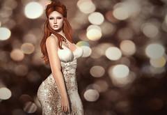 Gravity (Felicity Blumenthal) Tags: secondlife photography fashion belleza freya truth tresblah catwa 3