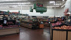 Produce, After (Retail Retell) Tags: hernando ms walmart desoto county retail project impact supercenter store 5419 interior remodel black dcor 20 icons