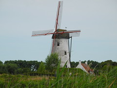 Damme (~~Nelly~~) Tags: belgi belgique belgium damme molen moulin windmill