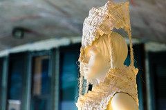 Mannequin (ralphlenges) Tags: frankfurt luminale luminale2016