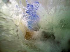INSIDE (Cdric Darrigrand) Tags: vague shorebreak mimizan atlantique plage swell tube aquitaine cte coast atlantic beach