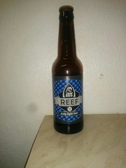 Jaw Brew - Reef (DarloRich2009) Tags: jawbrew reef jawbrewreef brewery beer ale camra campaignforrealale realale bitter hand pull