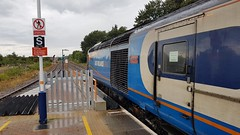 Photo of East Midlands Trains 43049