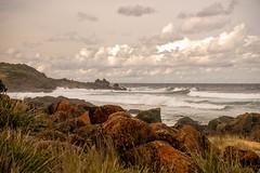Sultry (jack eastlake) Tags: bunga beach murrah goalen head waves surfing surf far south coast nsw bermagui bega valley