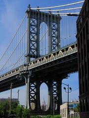Oh, THAT Shot #1 (Keith Michael NYC (1 Million+ Views)) Tags: manhattan newyorkcity newyork ny nyc manhattanbridge