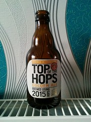 Great Yorkshire: Top Of The Hops 2016 (DarloRich2009) Tags: greatyorkshiretopofthehops2016 greatyorkshire topofthehops2016 greatyorkshirebrewery cropton croptonbrewery beer ale camra campaignforrealale realale bitter handpull brewery great yorkshire top of the hops breweryhand pull