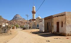 Aderde (Eritrea) - Main Street (Danielzolli) Tags: eritrea  ertra erythre  erythrea  eritra habesha gash gashsetit gashbarka aderde moschee mosque cami camii meczet mascid mezquita moschea dzami damija