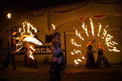 0B7A9305 (rome_rome) Tags: fire fireperform fireperformance dancer dance