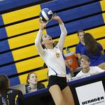LHS Volleyball, Varsity, v Irmo, 9-8-2016