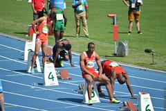 DSC_4821 (lenpereira) Tags: olimpadas olympics rio2016 atletas athletes 200m 200mrasos teambahraim