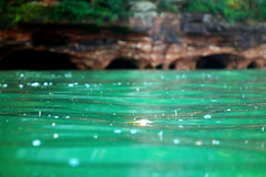 "In a New Light: Apostle Islands - Anonymous, 15 - ""Intergalactic Treasure"""