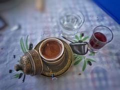 Turkish coffee. (tameristan) Tags: turkishcoffee turkkahvesi kahve coffee