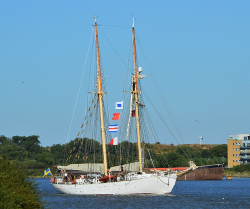 HMS Falken S02 (1) @ Gallions Reach 23-08-16