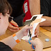 Papercraft Astroboy aux Geek Faëries 2016