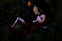 Now Your Body Bolongs To Me (dreamdust2022) Tags: helios mean dirty perverted evil control pain suffering lust darkness fear hate power elisabeth cute sexy lusting kiss hug happy playful temptress pure knotty little fallen angel girl pullip doll sparrow trisquette