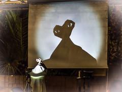 E.T. ? (Juaberna) Tags: et extraterrestre alien olympus epl6 nikon 50mm 18d