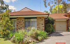 6/41 Hazelmead Road, Asquith NSW