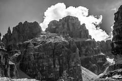 DSC03408bncrw (Abboretti Massimiliano-Mountain,Street and Nature ) Tags: abboretti alps alpi dolomiti dolomites sonya7r2 sony madonnadicampiglio valrendena brenta moon anseladams