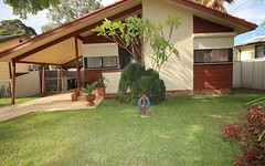 57 Lingayen Ave, Lethbridge Park NSW