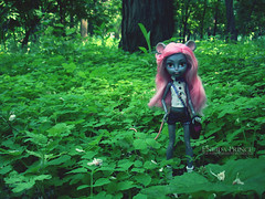 Mouscedes King (eneida_prince) Tags: monsterhigh doll dolls osalina mattel photo photos mh 2016 monsterhigh2016 photoshoot mouscedesking mouse booyorkbooyork galaghoulfriends