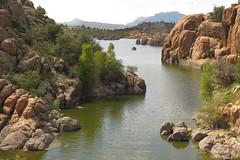 Watson Lake, Prescott,AZ (austinjames506) Tags: watsonlake watsonlakelooptrail prescott arizona hikiingarizona hiking lake