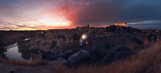 El vigilante de Toledo