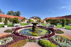 Weimar Schlo Belvedere (manni0656) Tags: weimar belvedere herbst autumn hdr