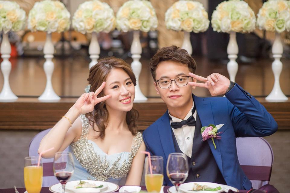台南婚攝 桂田酒店 婚禮紀錄 G & S 154