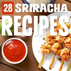 28 Paleo Sriracha Re (alaridesign) Tags: 28 paleo sriracha recipes kick it up notch