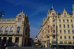 Streets of Prague (Keith Mac Uidhir  (Thanks for 3m views)) Tags: europe european republic czech prague prag praha praga tschechien czechrepublic praag prga rpubliquetchque   tsjechi repblicacheca   czechy chequia   repubblicaceca esko eskrepublika csehorszg tchquie     ekcumhuriyeti   republikceko    tseko cnghasc
