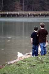 Boys spending time together (Marlisa Osborne) Tags: jacob brandon wallace steelescreek wallacemoura