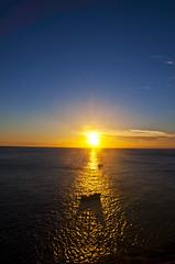 Arraial do Cabo, Rio de Janeiro, Brasil (@giovanicordioli | gmcordioli@gmail.com) Tags: ocean sunset sea summer brazil sky beach nature water brasil riodejaneiro boat paradise arraialdocabo