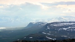 Scandinavian mountains 2