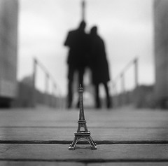 Ensemble (Zeb Andrews) Tags: paris france film square europe hasselblad proxar bluemooncamera