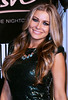 Carmen Electra celebrates her birthday at Crazy Horse III and Posh Boutique Nightclub Las Vegas, Nevada