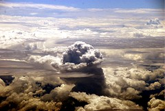 In the air (dw*c) Tags: sky cloud clouds skyscape flying skies aviation skyscapes windowseatplease inaplane