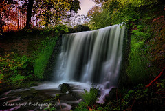 Ingersley Waterfall (Oliver Wood Photography) Tags: waterfall cheshire vale bollington ingersley
