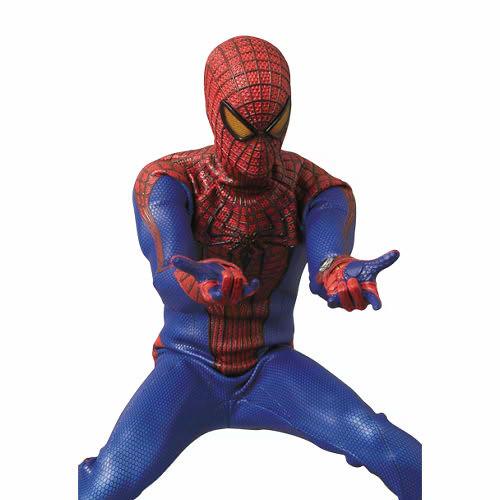 蜘蛛人驚奇再起!