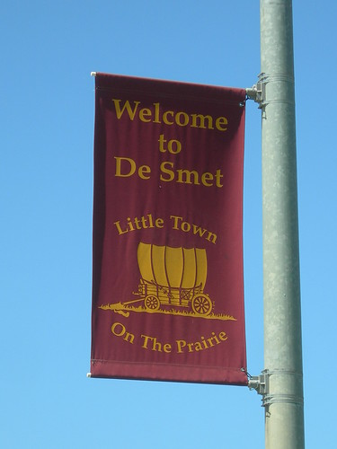 Welcome to De Smet Banner