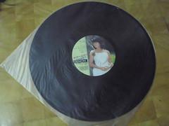 原裝絕版 1982年  7月 河合奈保子  NAOKO KAWAI 黑膠唱片 LP 原價 2800yen 中古品 5
