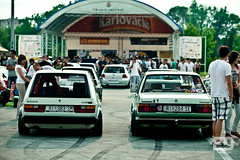 """VW Golf Mk1 and Jetta Mk1 • <a style=""""font-size:0.8em;"""" href=""""http://www.flickr.com/photos/54523206@N03/7362555558/"""" target=""""_blank"""">View on Flickr</a>"""