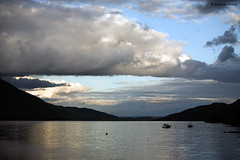Scotland 2012 (chris_brearley) Tags: scotland lomond lochlomond 2012 tarbet