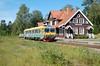 Y1 1326 Inlandsbanan, Nykroppa (S) (RobbyH83) Tags: y1 inlandsbanan storforsnykroppa