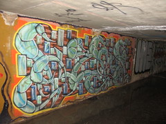 Hemp 83 (Ron*Swanson) Tags: yard graffiti tunnel cutty 83 v7 hemp nct hie voa peor 3xk