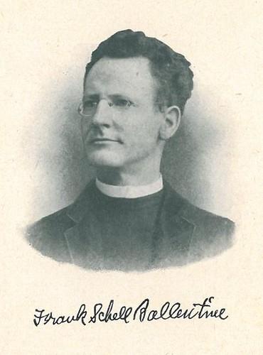 Frank Schell Ballentine