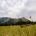 Photo tagged with Flatirons