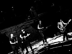 Coldplay31bw (Zero Serenity) Tags: summer music june rock concert texas tour coldplay live tx houston monday 2012 toyotacenter myloxyloto lastfm:event=3137223