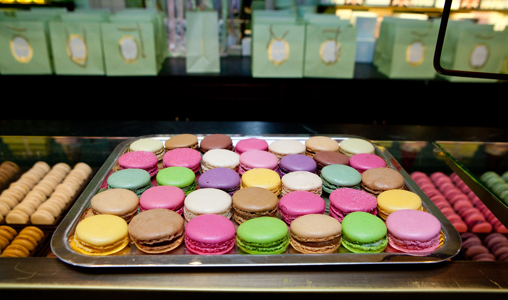 The World's Best Photos of ladurée and manhattan - Flickr